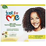 Soft & Beautiful Just for Me Texture Softener (Pack of 2)