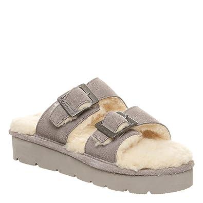 53eca94ec301 BEARPAW Women s Gianna Slide Sandals