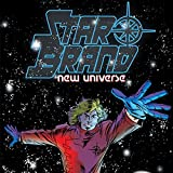 img - for Star Brand (1986-1987) (Issues) (20 Book Series) book / textbook / text book