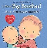 i am a big brother spanish - I Am a Big Brother! / íSoy un hermano mayor! (Spanish Edition)
