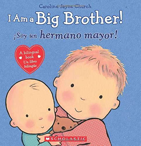 i am a big brother spanish - 1