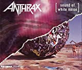 Sound of White Noise: Stomp 442 by Anthrax