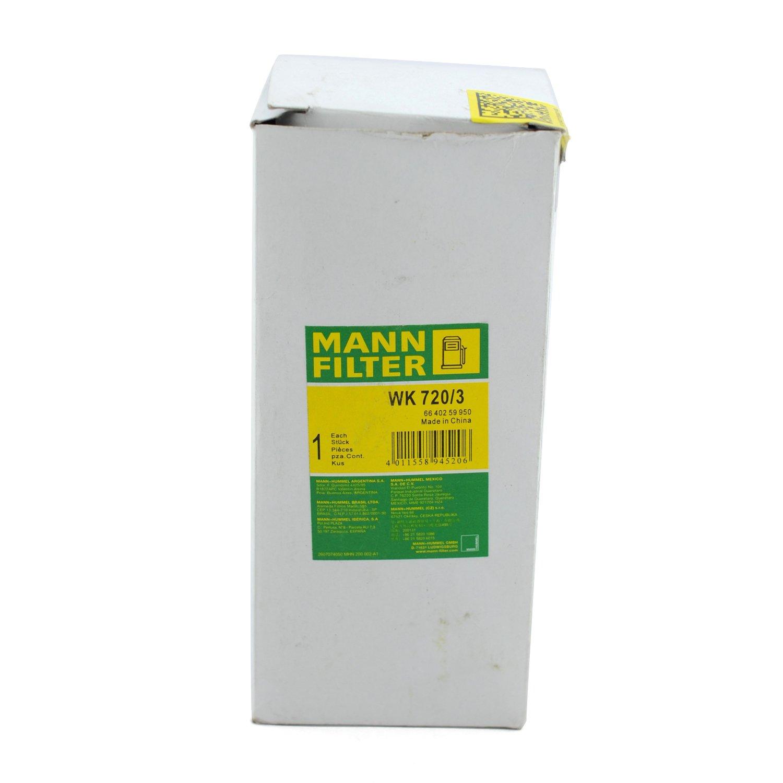 Mann Filter WK7203 Kraftstofffilter