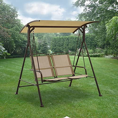 Garden Winds Aiden Swing Replacement Canopy Top Cover