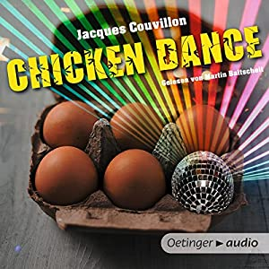 Chicken Dance Hörbuch