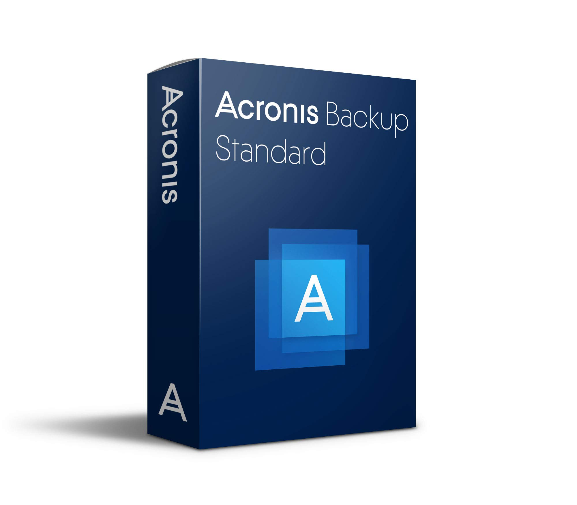 Acronis | B1WBEBLOS11 | Backup Standard Server Subscription License, 1 Year by Acronis
