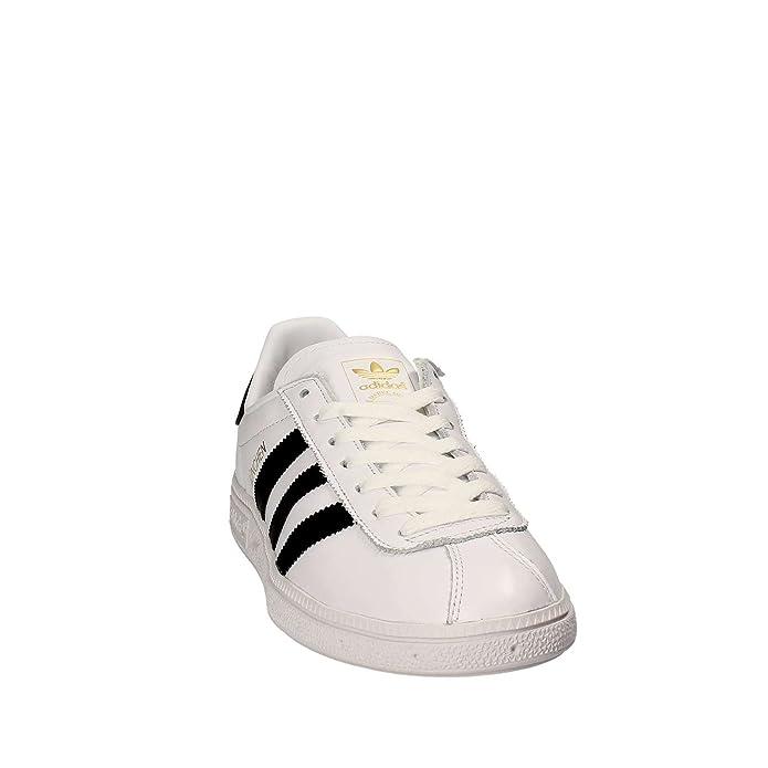 Adidas originals BY1725 Zapatos Hombre Blanco 40 WQ4uxvet
