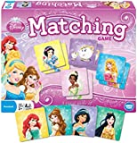 The Wonder Forge DISNEY MULTI PRINCESS MATCHING GAME