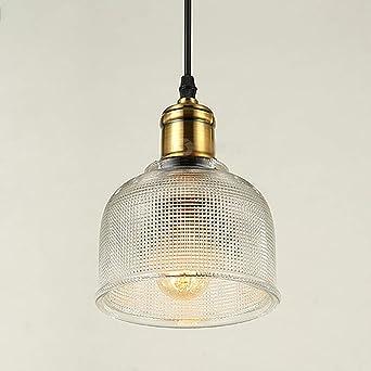 Pendant Light Chandelier Lamp Ceiling Single E27 Light