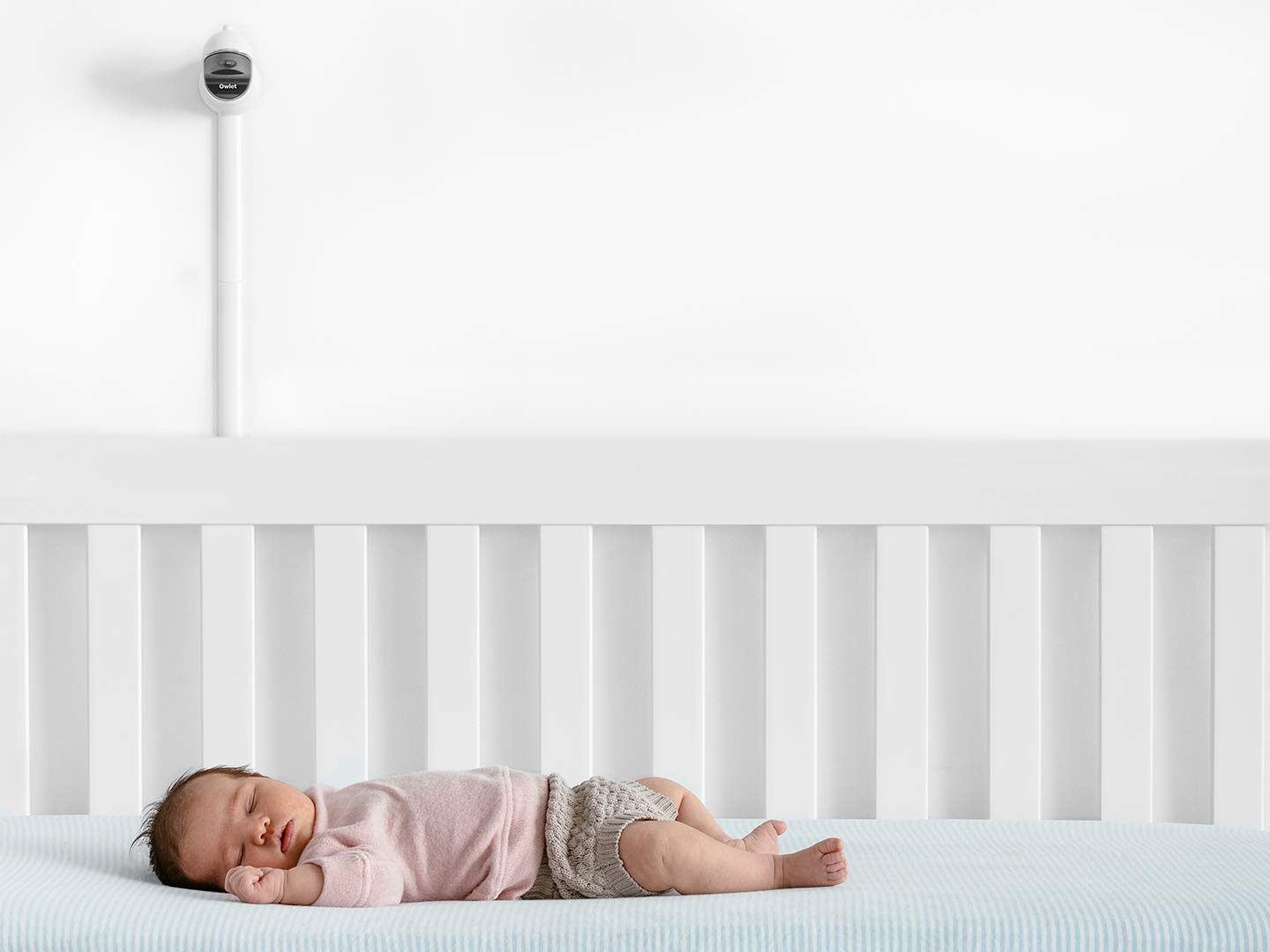 Owlet Cam Baby Video Monitor - WiFi Camera by Owlet (Image #5)