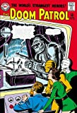 img - for Doom Patrol: The Silver Age Omnibus book / textbook / text book