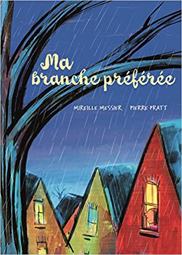 Image result for la branche Mireille Messier