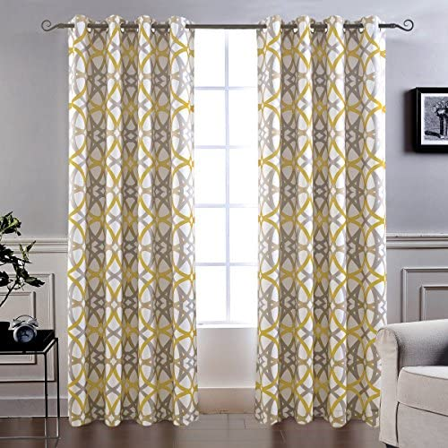 DriftAway Alexander Thermal Blackout Curtains product image