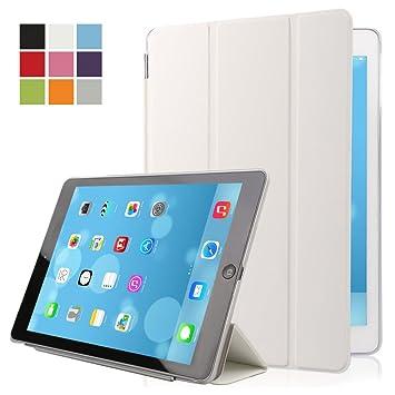 Besmall Funda Carcasa Proteccion Smart Cover per Apple iPad ...