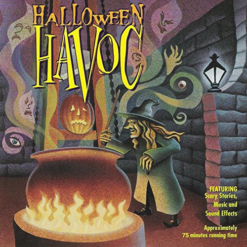 halloween havoc 2 mp3