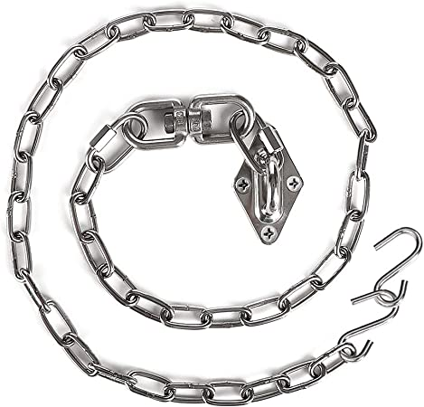 Amazon.com: Chihee - Kit para colgar hamacas, accesorios ...