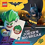 The Joker's Big Break (The LEGO Batman Movie: 8x8)