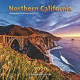 Northern California Calendar 2020