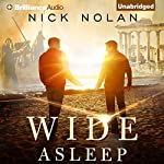 Wide Asleep: Tales from Ballena Beach, Book 3 | Nick Nolan