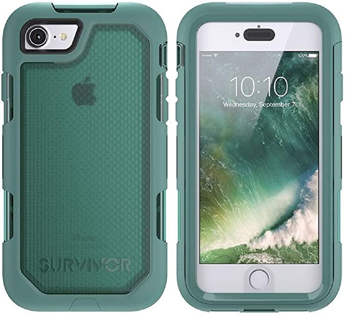 griifin survivor case iphone 7