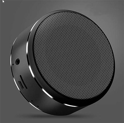 HGJJJ Altavoz Bluetooth Portátil Manos Libres Mp3 Ultra Mini ...