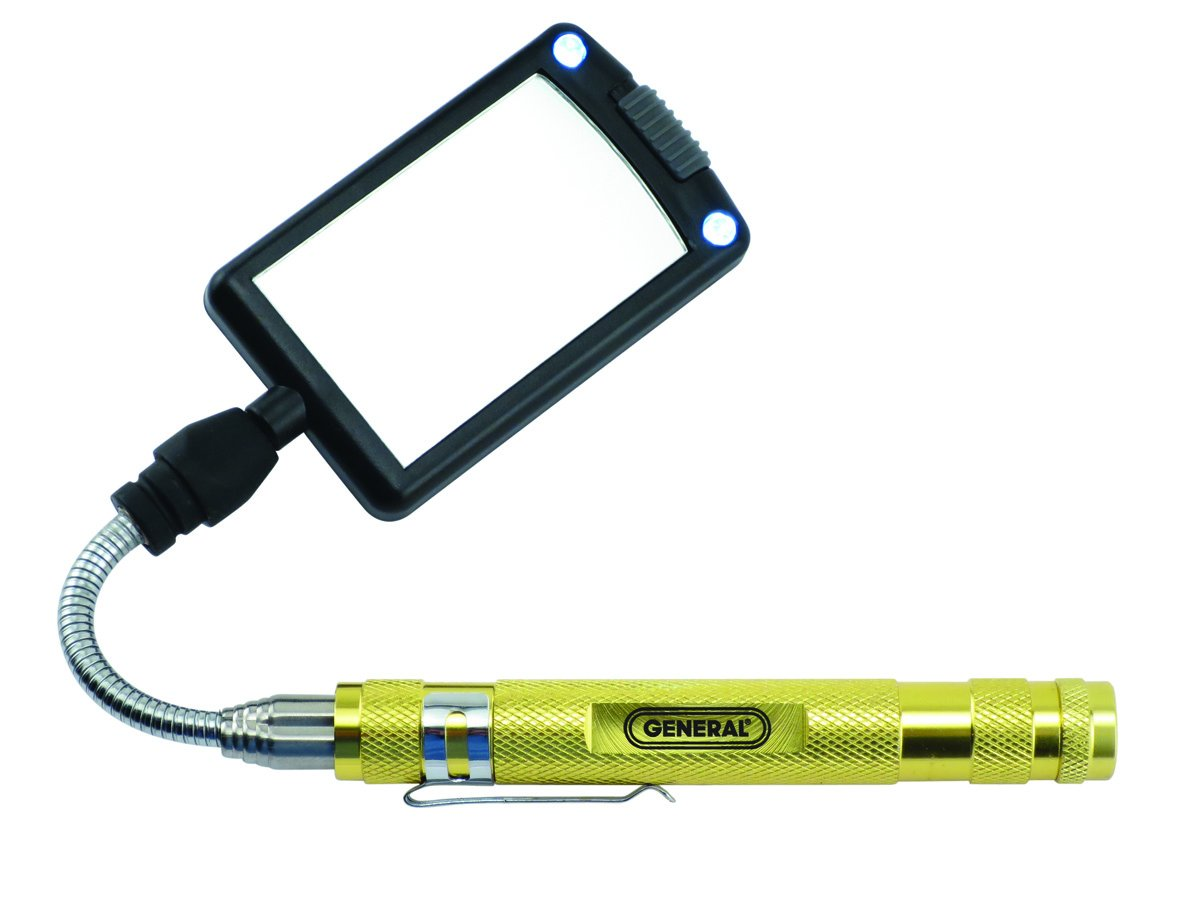 Telescoping Up To 24 Inches made our list of RV Tool Kit Checklist Items To Carry In Travel Tool Boxes To Keep RV Travel Tool Boxes Suitably Stocked With Tools For RV Repairs While On RV Road Trips