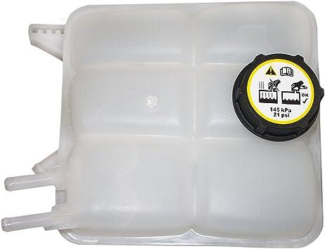 Factory Finish For Mazda 3 04-13 Coolant Reservoir Plastic
