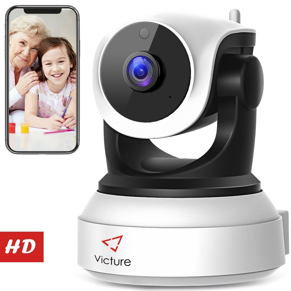 20 Best Baby Monitor Cameras 2020-2021-Buyers Guide