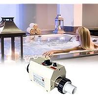 gr-tech Instrumento® 3KW Calentador de agua para piscina y baño Spa 220V