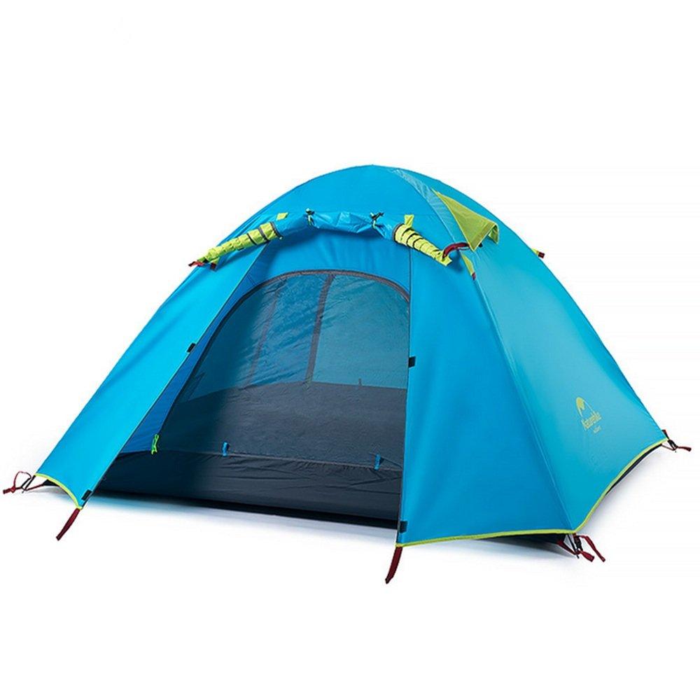 屋外での旅行のために、防雨性のアルミポールの二重層がキャンプテントに使用されています。 B07CBNWQ4F B07CBNWQ4F, おかやまけん:329aa0f7 --- ijpba.info