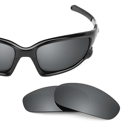 amazon com revant polarized replacement lenses for oakley split rh amazon com  oakley split jacket photochromic lenses