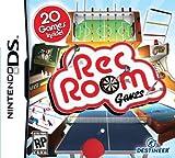 Rec Room Games - Nintendo DS by Destineer