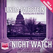 Night Watch | Linda Fairstein