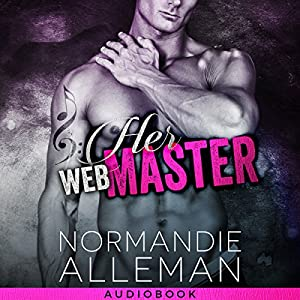Her Web Master Audiobook