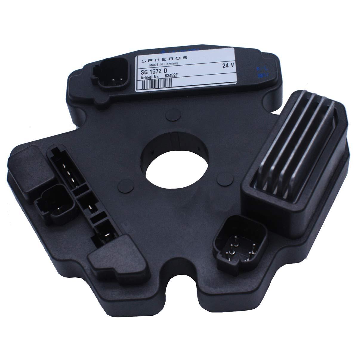 Spheros/Webasto Heater ECU SG1572 D fits Thermo 230 300 350 24V