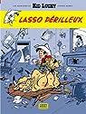 Les aventures de Kid Lucky, tome 2 : Lasso périlleux par Achdé