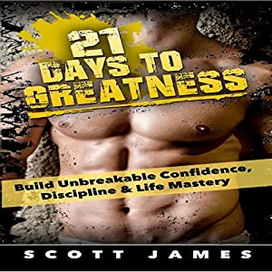 21 Days to Greatness Audiobook
