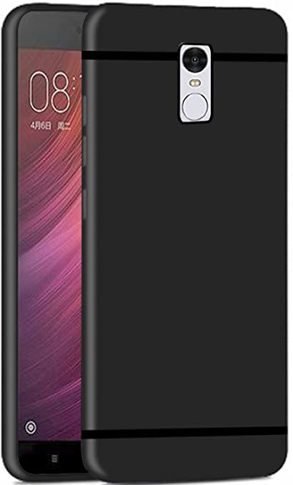 Kolorfame Back Cover for Xiaomi Redmi Note 4 Mobile Accessories