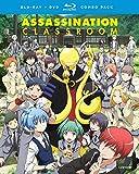 Assassination Classroom: Season 1, Part One