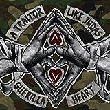 Guerilla Heart by A Traitor Like Judas (2013-08-23)