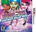 Monster High: Skultimate Roller Maze...
