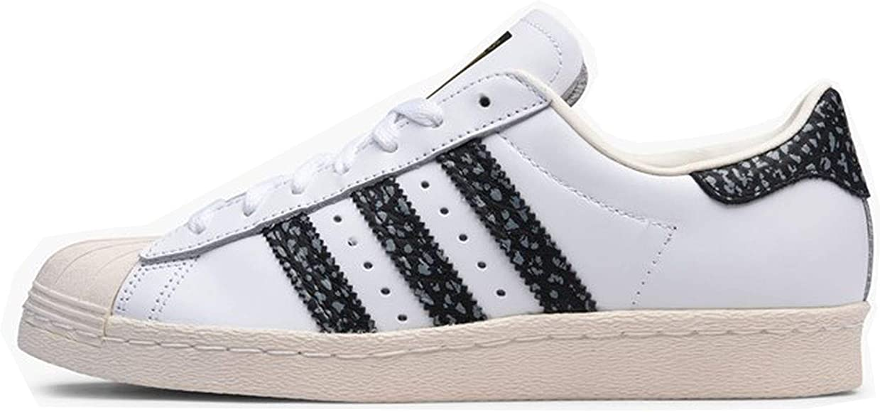 Superstar 80S Trainers US9