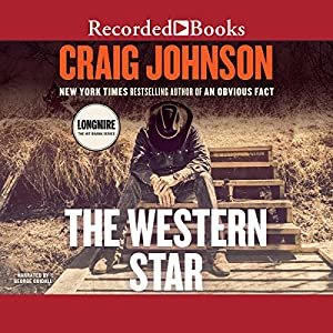 The Western Star Audiobook