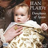 img - for Daughters Of Spain book / textbook / text book