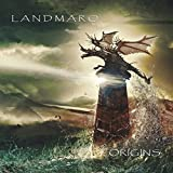Origins - A Landmarq Anthology: 1991-2014 by Landmarq