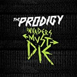 The Prodigy: Invaders Must Die (Special Edition) (Audio CD)