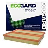 ECOGARD XA10664 Premium Engine Air Filter