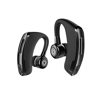 Auriculares Bluetooth dobles Auriculares inalámbricos impermeables a prueba de sudor Audífonos deportivos de larga duración Auriculares