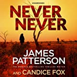 Never Never (Detective Harriet Blue Series) by James Patterson (2016-08-25)
