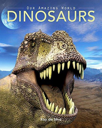 Dinosaurs Amazing Pictures Animals Nature ebook
